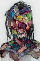 Kwangho shin painting